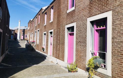 Où voir des architectures remarquables à Liège ?