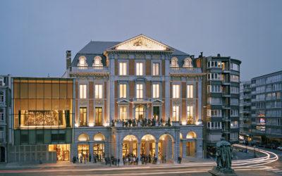 Theatre de Liège