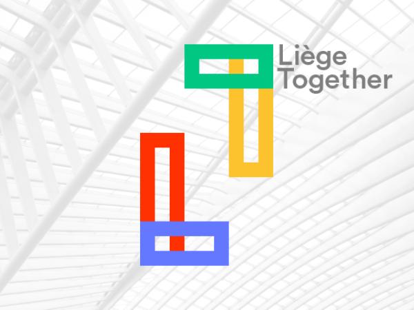 Presskit LiègeTogether